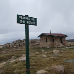 Seamans Hut (85213)