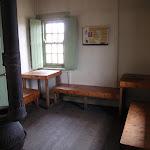 Inside Seamans Hut (85237)
