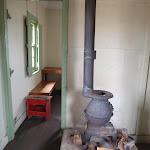 Inside Seamans Hut (85249)