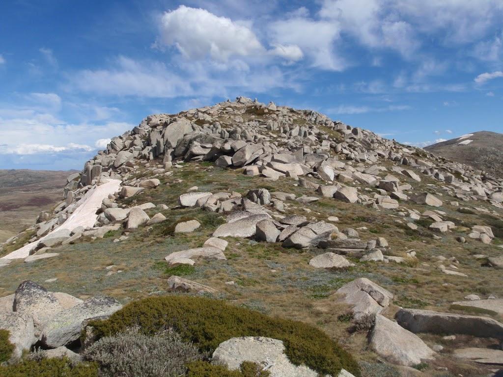 muellers peak (86206)