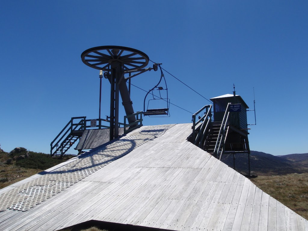 top of kangaroo ridge chairlift (88063)