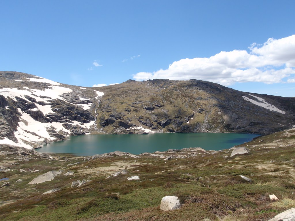 Blue Lake (89170)