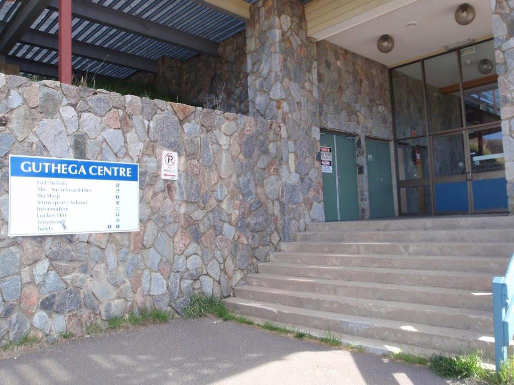 Guthega Centre