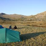 Camping at Wilkinsons Creek (89635)