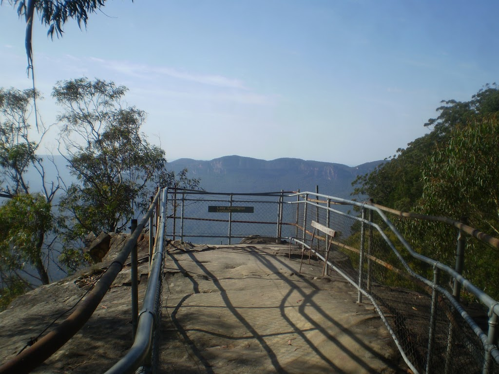 Lady Carrington Lookout