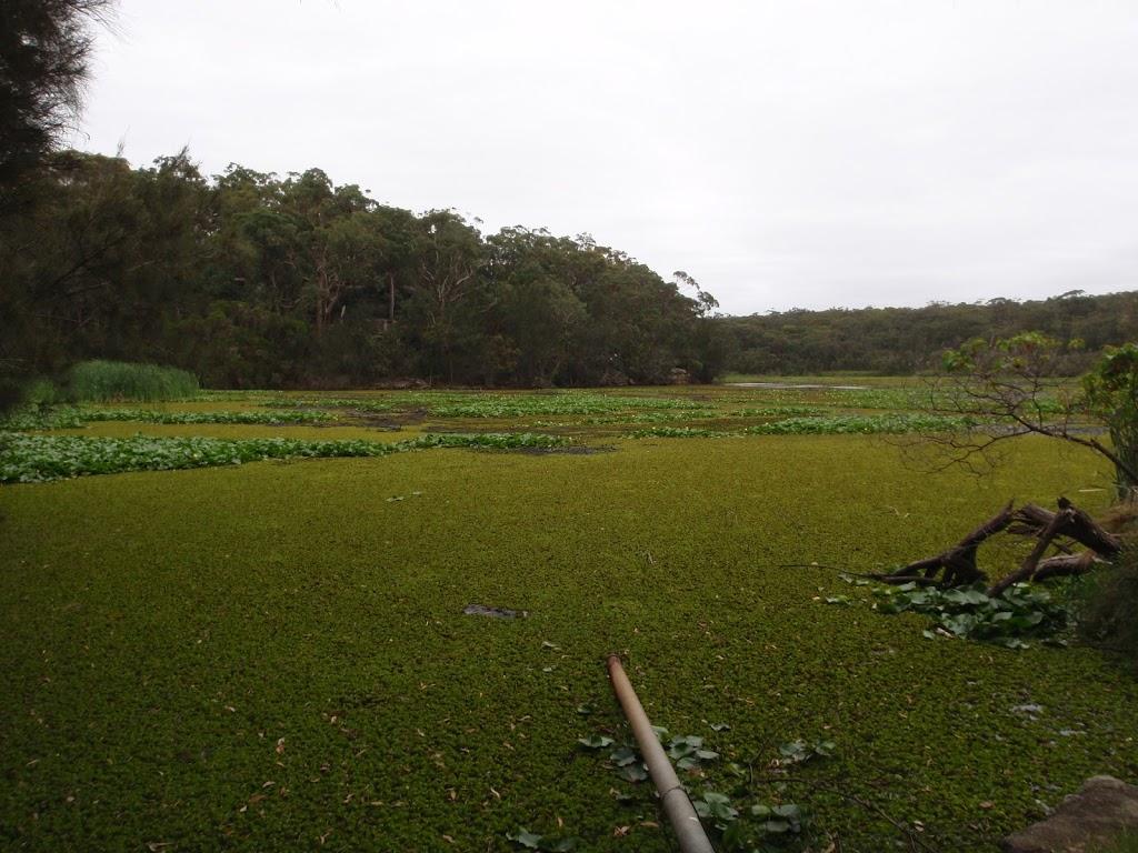 yeramba lagoon