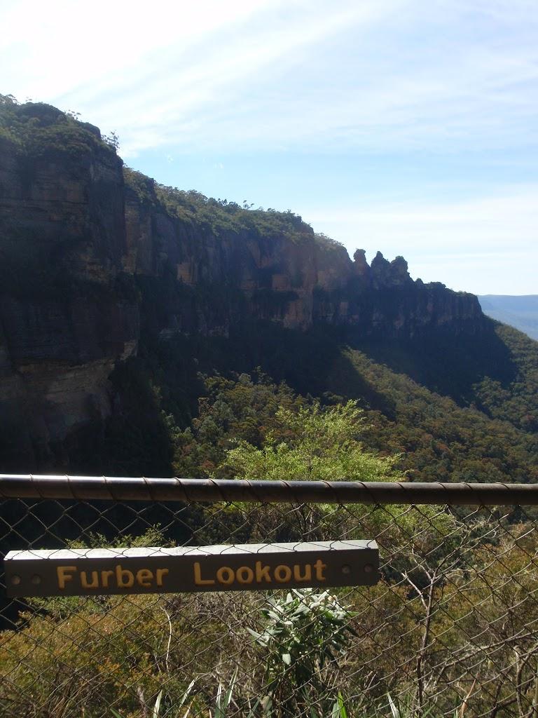 Furber Lookout (91891)