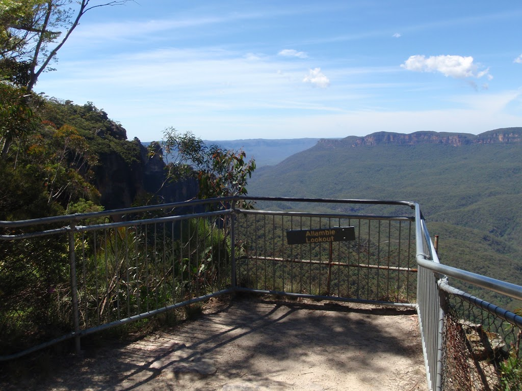 allambie lookout