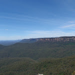 View from Lady Darley Lookout (92410)