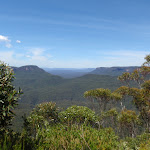 View from near Lady Darley Lookout (92422)