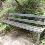 Chair on walk (92941)