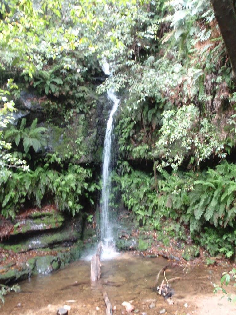 Lila Falls (93253)