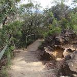 Gordon Falls Lookout track (93715)