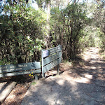 Near Conservation hut (93922)