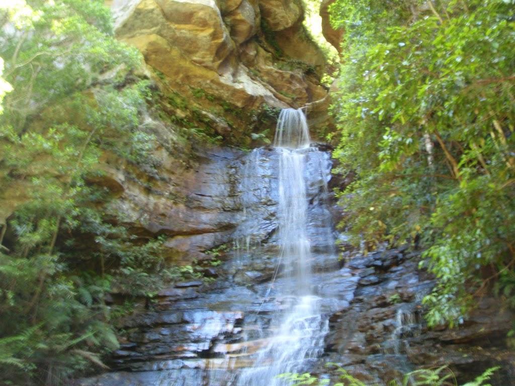 Empress Falls (94906)