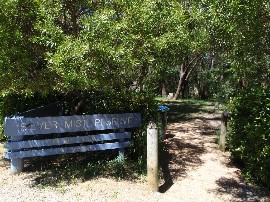 Silver Mist Reserve
