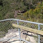 Bridal Veil View Lookout (95218)