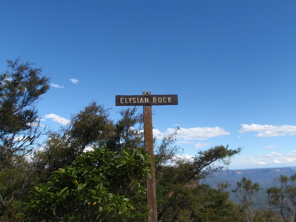 Welcome to Elysian Rock