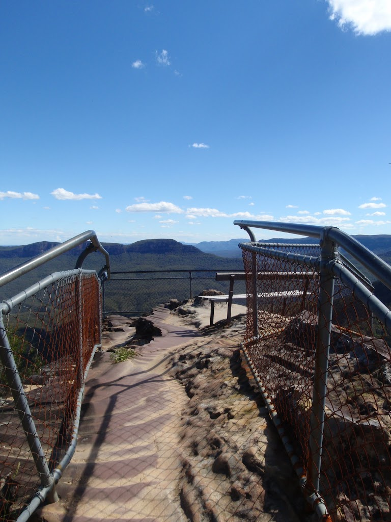 Elysian Rock Lookout (95386)