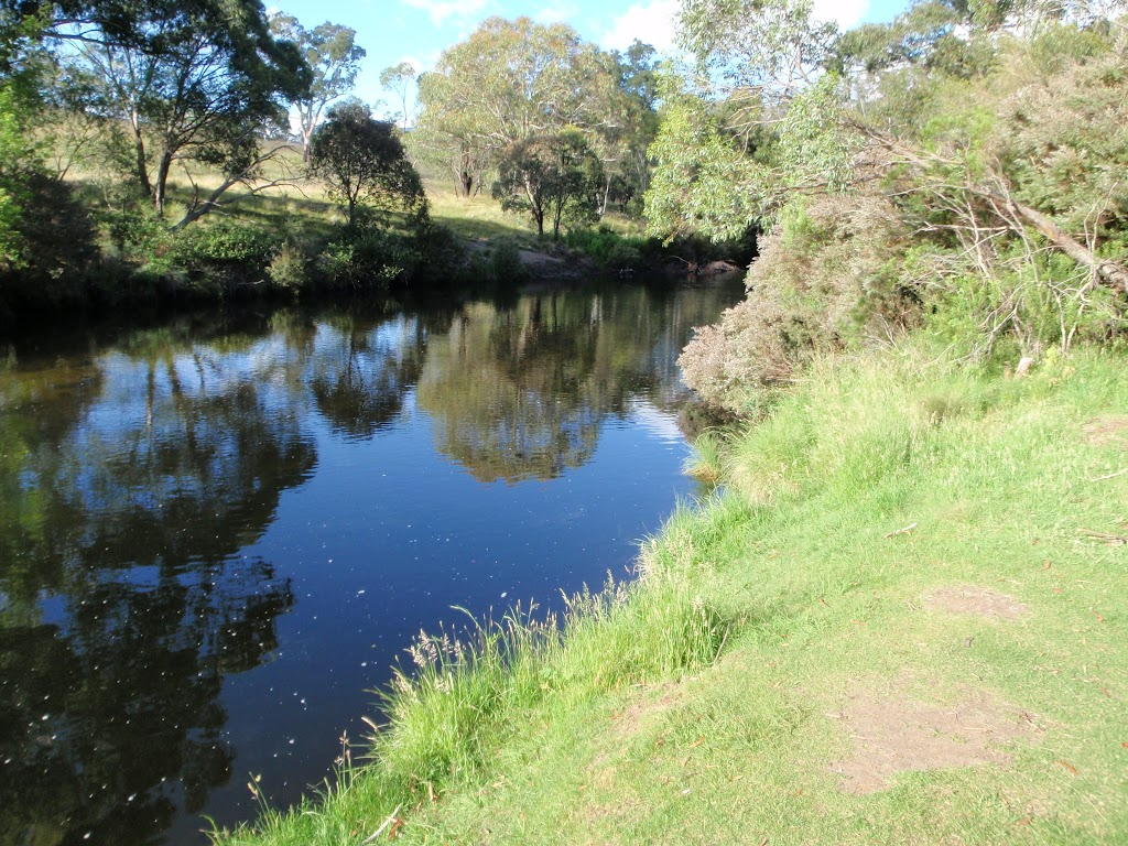 Thredbo River Picnic Area (95710)