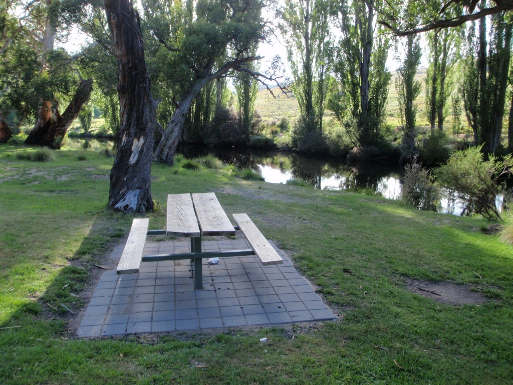 Thredbo River Picnic Area (95722)