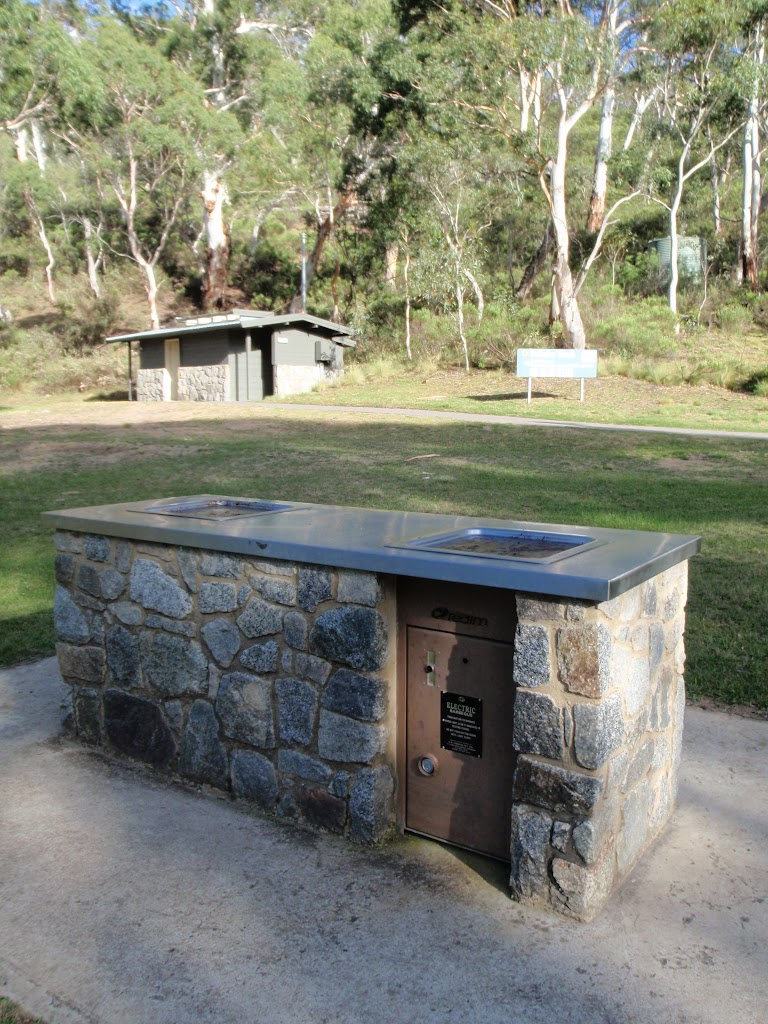 Thredbo River Picnic Area