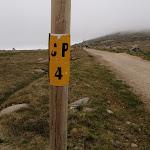 4km to Charlotte pass (96619)