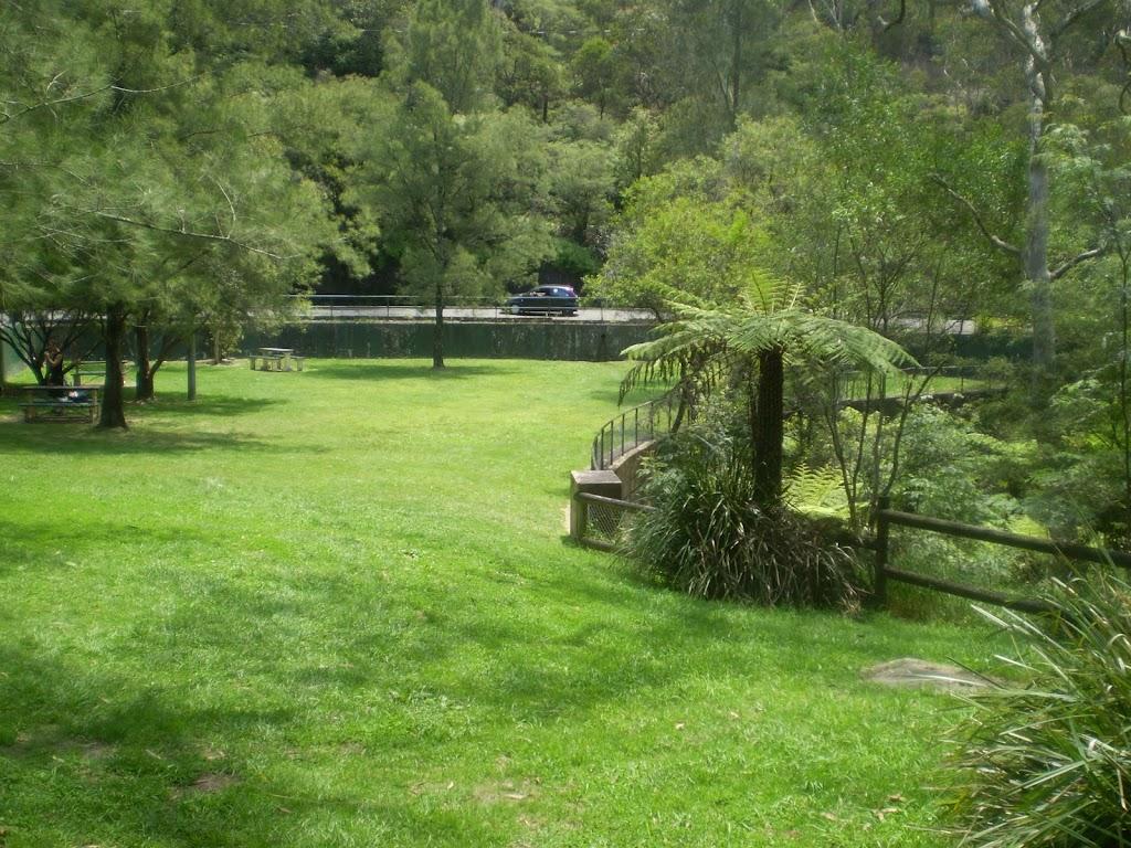 Leura Park
