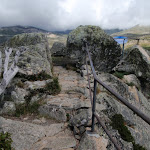 Main Range Lookout (96802)