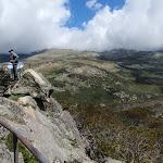 Main Range Lookout