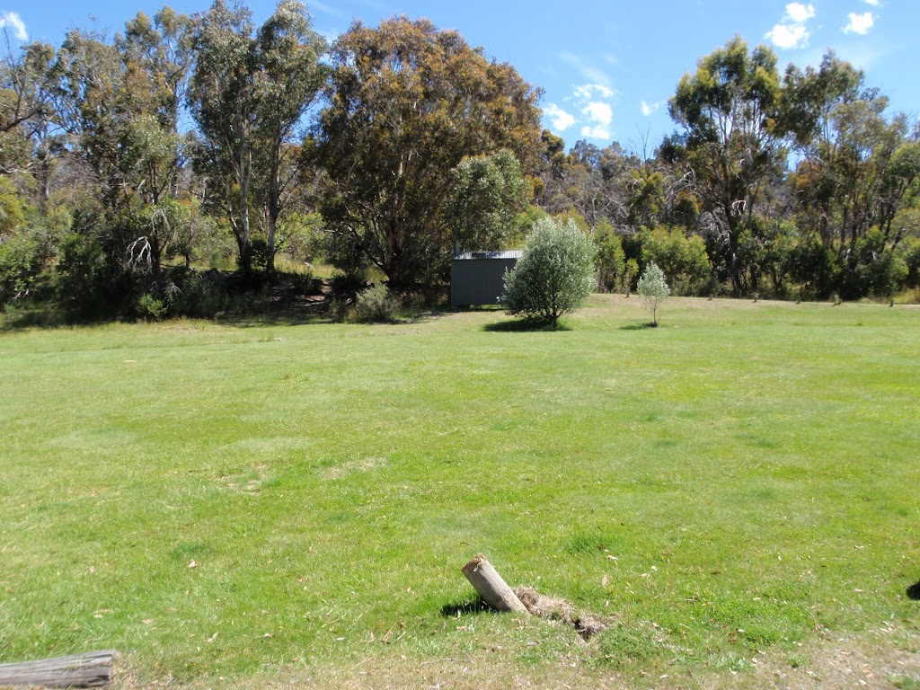 Sawpit Creek Picnic Area