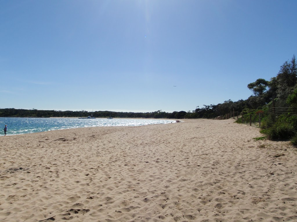 Jibbon Beach (98804)
