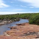 Coast Track creek crossing (99722)