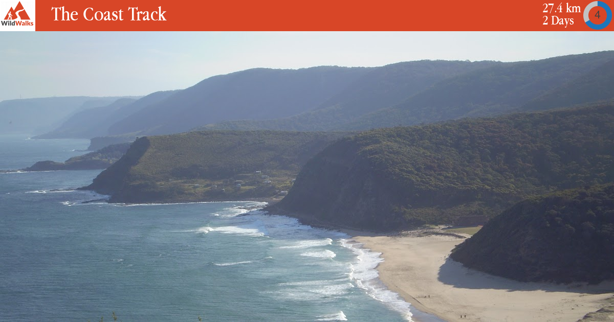 royal national park walks pdf
