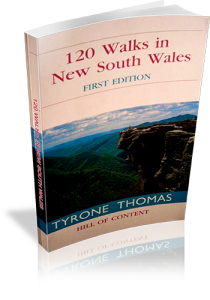 120 walks in New South Wales